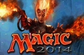 In addition to the game The Drowning for iPhone, iPad or iPod, you can also download Magic 2014 for free