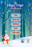 In addition to the game Monster Fighters Race for iPhone, iPad or iPod, you can also download Magic Finger: Christmas Bubble for free