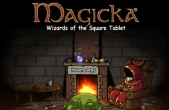 In addition to the game  for iPhone, iPad or iPod, you can also download Magicka for free
