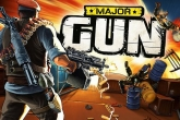 Download Major Gun iPhone free game.