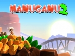 In addition to the game Asphalt Audi RS 3 for iPhone, iPad or iPod, you can also download Manuganu 2 for free