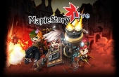 In addition to the game Fat Birds Build a Bridge! for iPhone, iPad or iPod, you can also download Maple Story live deluxe for free