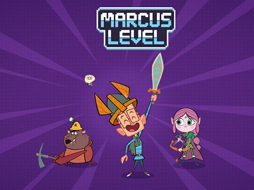 Download Marcus level iPhone free game.