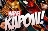 In addition to the best iPhone 3G game Marvel Kapow! download other free games for iPhone, iPad or iPod.