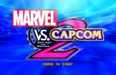 In addition to the game Iron Force for iPhone, iPad or iPod, you can also download MARVEL vs. CAPCOM 2 for free