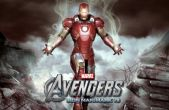 In addition to the game Angry World War 2 for iPhone, iPad or iPod, you can also download MARVEL'S THE AVENGERS: IRON MAN – MARK VII for free