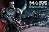 In addition to the game CSR Racing for iPhone, iPad or iPod, you can also download MASS EFFECT Infiltrator for free