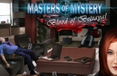 In addition to the game Sonic Dash for iPhone, iPad or iPod, you can also download Masters of Mystery: Blood of Betrayal for free