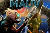 In addition to the game Ice Age Village for iPhone, iPad or iPod, you can also download Mauv for free