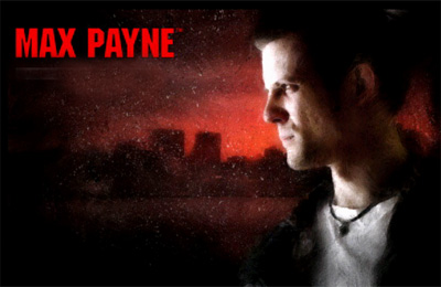 Screenshots of the Max Payne Mobile game for iPhone, iPad or iPod.