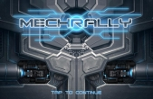 In addition to the game  for iPhone, iPad or iPod, you can also download Mech Rally for free