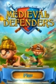 In addition to the game Pou for iPhone, iPad or iPod, you can also download Medieval Defenders! for free