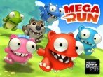 In addition to the game CSR Racing for iPhone, iPad or iPod, you can also download Mega Run Plus – Redford's Adventure for free