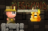 In addition to the game Infinity Blade 3 for iPhone, iPad or iPod, you can also download Meganoid 2 for free