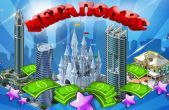 In addition to the game Rip Curl Surfing Game (Live The Search) for iPhone, iPad or iPod, you can also download Megapolis for free