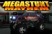 In addition to the game  for iPhone, iPad or iPod, you can also download Megastunt Mayhem Pro for free