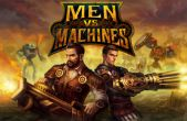 In addition to the game Sniper (17+) HD for iPhone, iPad or iPod, you can also download Men vs Machines for free