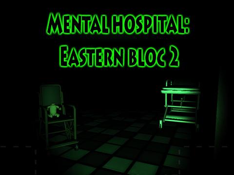 Download Mental hospital: Eastern bloc 2 iPhone free game.