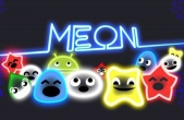 In addition to the game In fear I trust for iPhone, iPad or iPod, you can also download Meon for free