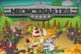 In addition to the game Arcane Legends for iPhone, iPad or iPod, you can also download Meowcenaries for free