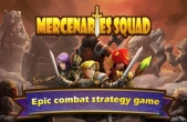 In addition to the game Gravity Guy for iPhone, iPad or iPod, you can also download Mercenary for iPhone for free
