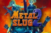 In addition to the game Jaws Revenge for iPhone, iPad or iPod, you can also download METAL SLUG 2 for free