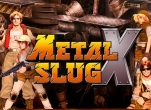 In addition to the game Iron Force for iPhone, iPad or iPod, you can also download Metal slug X for free