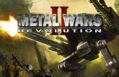 In addition to the game Jaws Revenge for iPhone, iPad or iPod, you can also download Metal Wars 2 for free