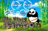 In addition to the game TurboFly for iPhone, iPad or iPod, you can also download MeWantBamboo - Become The Master Panda for free