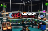 In addition to the game Black Gate: Inferno for iPhone, iPad or iPod, you can also download Midway Arcade for free