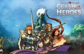In addition to the game Heroes of Order & Chaos - Multiplayer Online Game for iPhone, iPad or iPod, you can also download Might & Magic Clash of Heroes for free