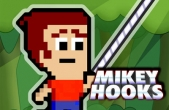 In addition to the game Real Steel for iPhone, iPad or iPod, you can also download Mikey Hooks for free