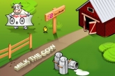 In addition to the game UberStrike: The FPS for iPhone, iPad or iPod, you can also download Milk the cow for free