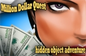 In addition to the game MinoMonsters for iPhone, iPad or iPod, you can also download Million Dollar Quest: hidden object adventure for free