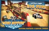 In addition to the game Deer Hunter 2014 for iPhone, iPad or iPod, you can also download Mini Motor Racing for free
