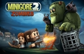 In addition to the game Call of Duty: Strike Team for iPhone, iPad or iPod, you can also download Minigore 2: Zombies for free