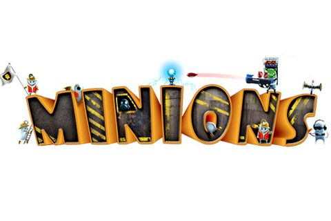 Download Minions iPhone free game.