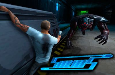 Screenshots of the Mission Sirius game for iPhone, iPad or iPod.