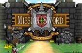 In addition to the game Turbo Racing League for iPhone, iPad or iPod, you can also download Mission Sword for free