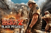 Download Modern Combat 2: Black Pegasus iPhone, iPod, iPad. Play Modern Combat 2: Black Pegasus for iPhone free.