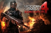 In addition to the game The House of the Dead: Overkill for iPhone, iPad or iPod, you can also download Modern Combat 4: Zero Hour for free