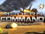 In addition to the game Planet Wars for iPhone, iPad or iPod, you can also download Modern command for free