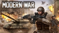 In addition to the game SimCity Deluxe for iPhone, iPad or iPod, you can also download Modern war for free