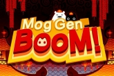 In addition to the game Wild Heroes for iPhone, iPad or iPod, you can also download Mog Gen Boom for free