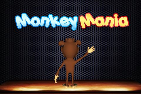 Download Monkey mania iPhone free game.