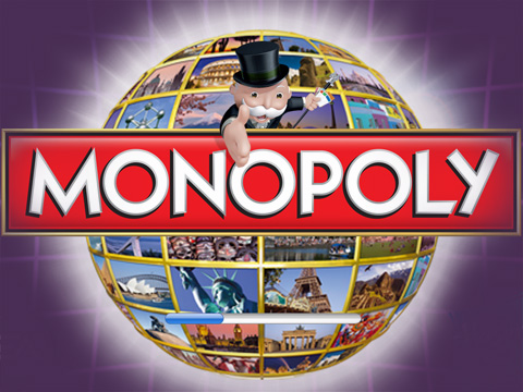 Download Monopoly Here and Now: The World Edition iPhone free game.