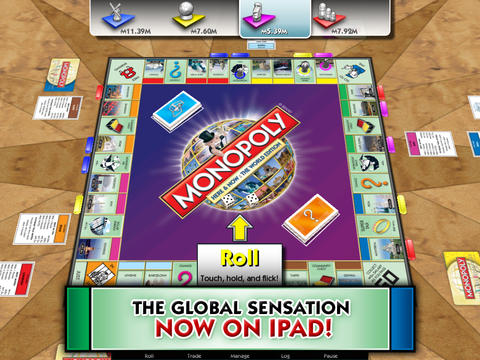 monopoly game free download ipad