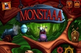 In addition to the game Talking Lila the Fairy for iPhone, iPad or iPod, you can also download Monstaaa! for free