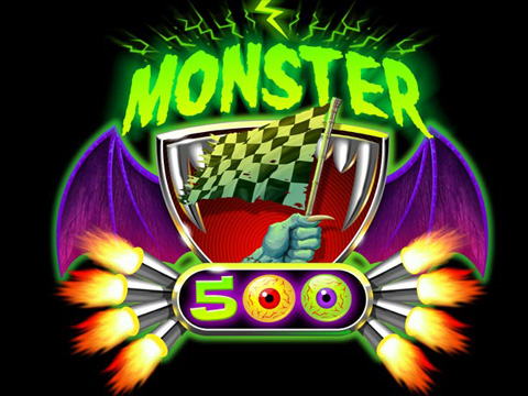 Download Monster 500 iPhone free game.
