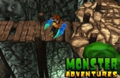 In addition to the game The Sims 3 for iPhone, iPad or iPod, you can also download Monster Adventures for free